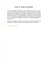 14 Ruelle de Chatillon